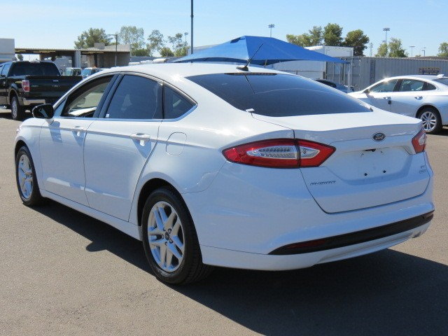 used 2013 ford fusion se phoenix az stock 63889 chapman chevy. Black Bedroom Furniture Sets. Home Design Ideas