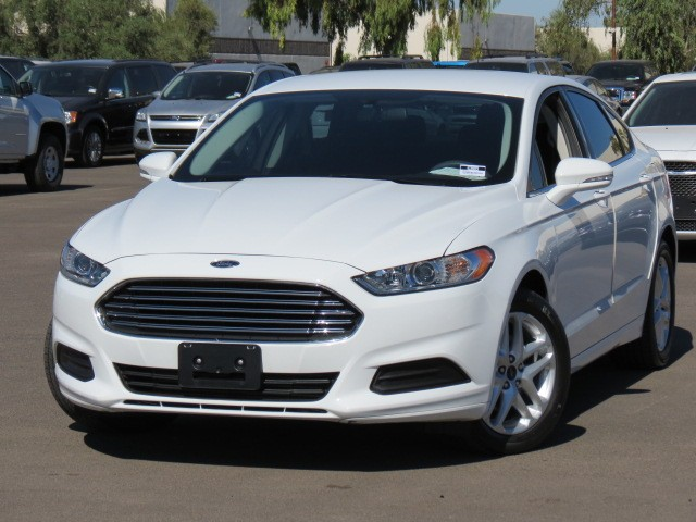 used 2013 ford fusion se phoenix az stock 63889 chapman chevy. Cars Review. Best American Auto & Cars Review