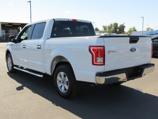 used 2016 ford f 150 xlt crew cab for sale stock 63966. Black Bedroom Furniture Sets. Home Design Ideas