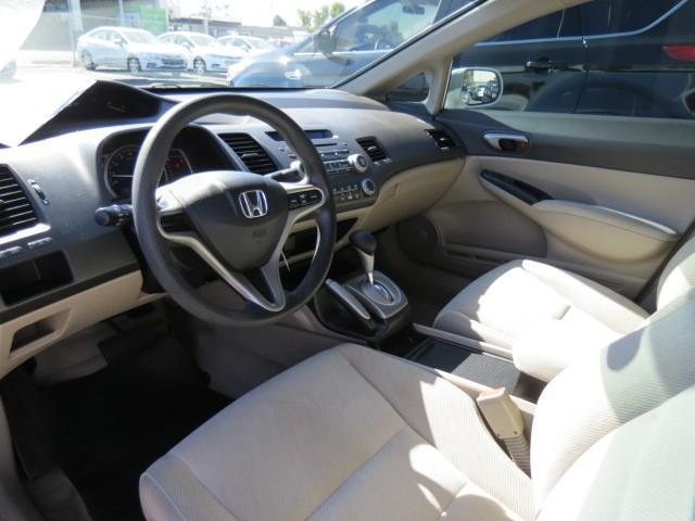 Used 2010 Honda Civic Lx Phoenix Az Stock 64011