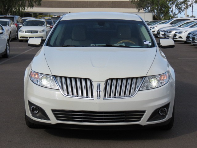 used 2009 lincoln mks for sale at chapman mazda stock 70021. Black Bedroom Furniture Sets. Home Design Ideas