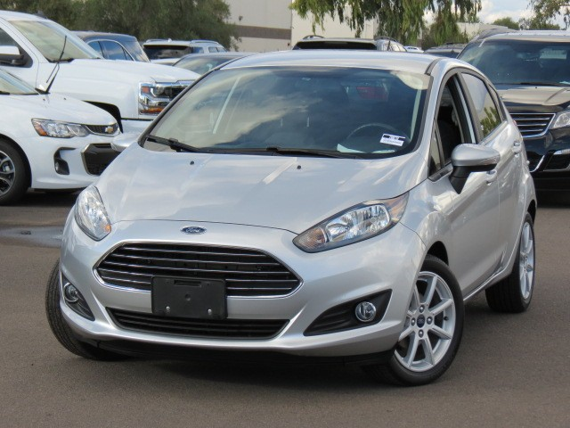 used 2015 ford fiesta se for sale stock 70078 chapman chrysler jeep. Black Bedroom Furniture Sets. Home Design Ideas