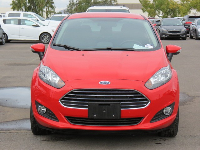 used 2015 ford fiesta se for sale stock 70082 chapman bmw on. Black Bedroom Furniture Sets. Home Design Ideas