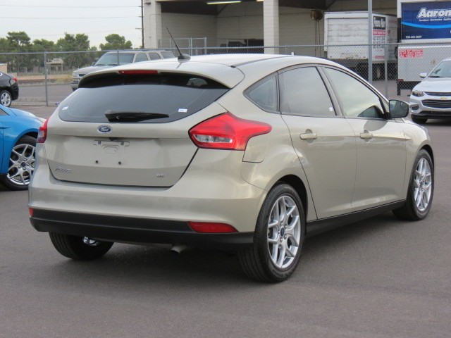Used 2015 Ford Focus SE Phoenix, AZ