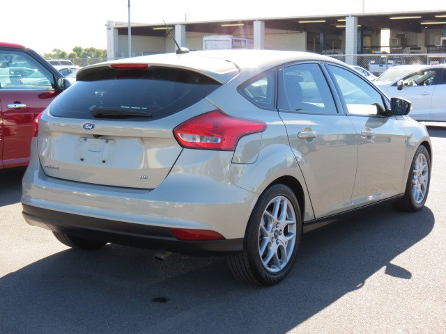Used 2015 Ford Focus Se For Sale Stock 70086 Chapman