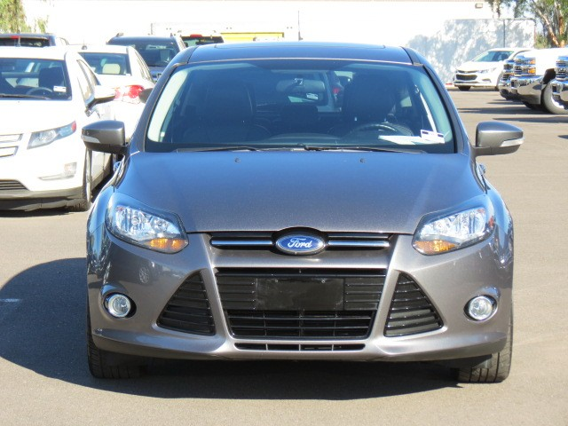 Ford Ecosport Aftermarket Accessories >> Ford Focus 2014 Double Clutch | Autos Post
