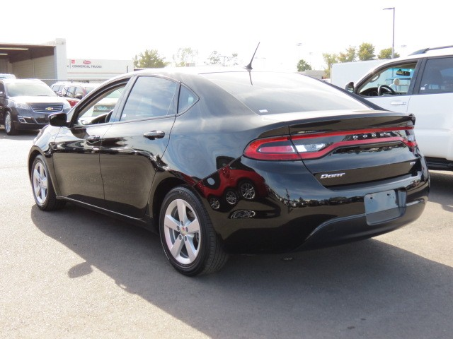 Used 2016 Dodge Dart Sxt Stock 70202 Chapman