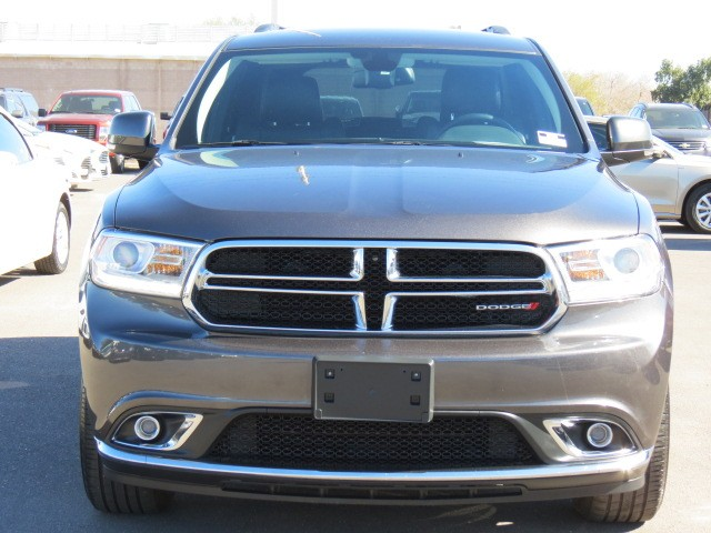 used 2016 dodge durango limited phoenix az for sale at stock 70204. Black Bedroom Furniture Sets. Home Design Ideas