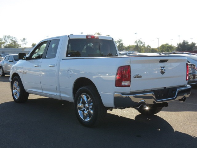 Used 2016 Ram 1500 Big Horn Ext Cab For Sale Stock 70213