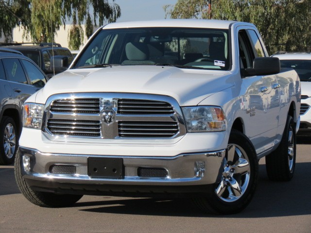 used 2016 ram 1500 big horn ext cab phoenix az for sale at stock 70213. Black Bedroom Furniture Sets. Home Design Ideas