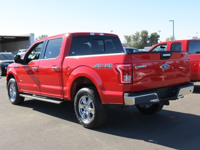 used 2015 ford f 150 xl crew cab for sale at chapman mazda stock 70419. Black Bedroom Furniture Sets. Home Design Ideas