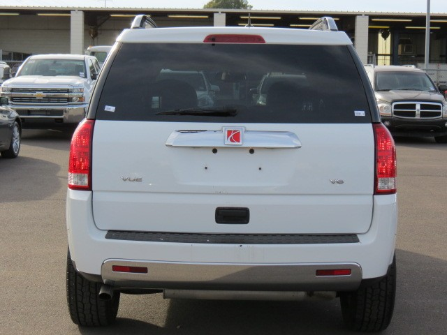 Used 2006 Saturn Vue Phoenix Az For Sale At Stock 70437