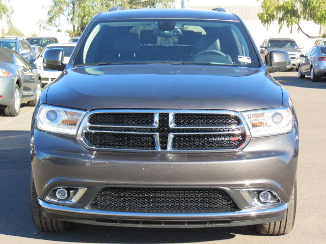 used 2016 dodge durango limited for sale stock 70509 chapman bmw on camelback. Black Bedroom Furniture Sets. Home Design Ideas