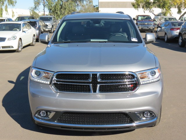 Used 2016 Dodge Durango Limited Phoenix Az Stock 70510