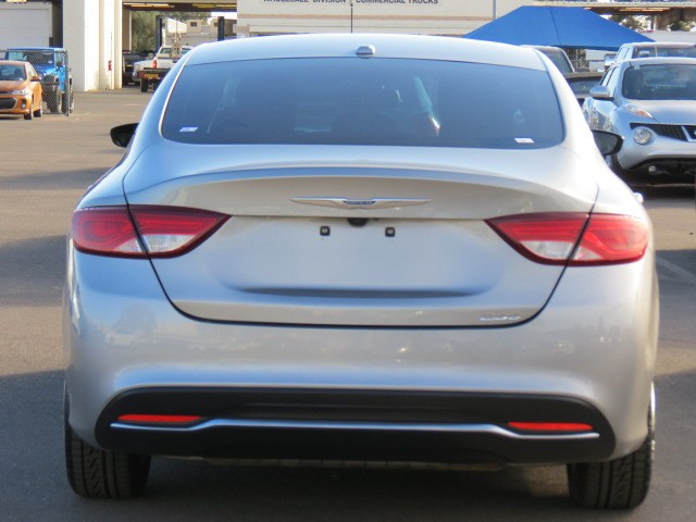 Used 2015 Chrysler 200 Limited For Sale Stock 70517