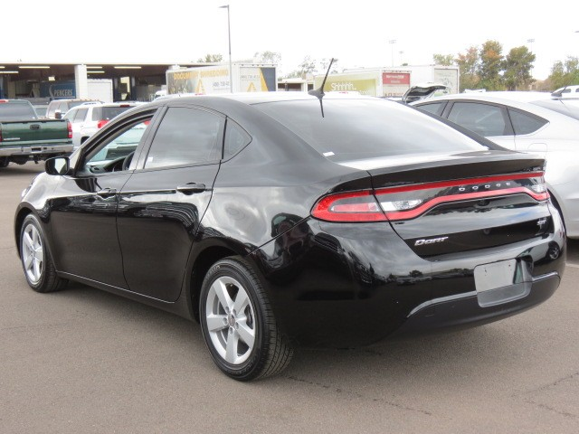 used 2015 dodge dart sxt for sale stock 70546 chapman. Black Bedroom Furniture Sets. Home Design Ideas