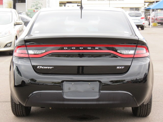 used 2015 dodge dart sxt for sale stock 70547 chapman. Black Bedroom Furniture Sets. Home Design Ideas