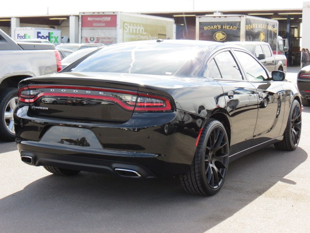 Used 2015 Dodge Charger Se Phoenix Az For Sale At