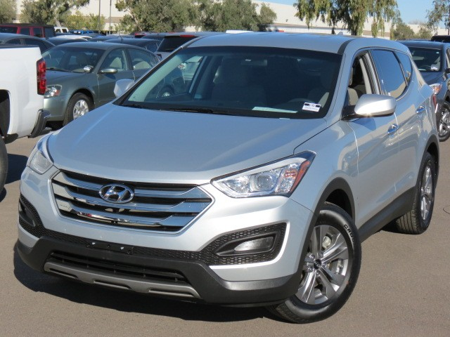 used 2016 hyundai santa fe sport 2 4l for sale stock 70640 chapman dodge chrysler jeep ram. Black Bedroom Furniture Sets. Home Design Ideas