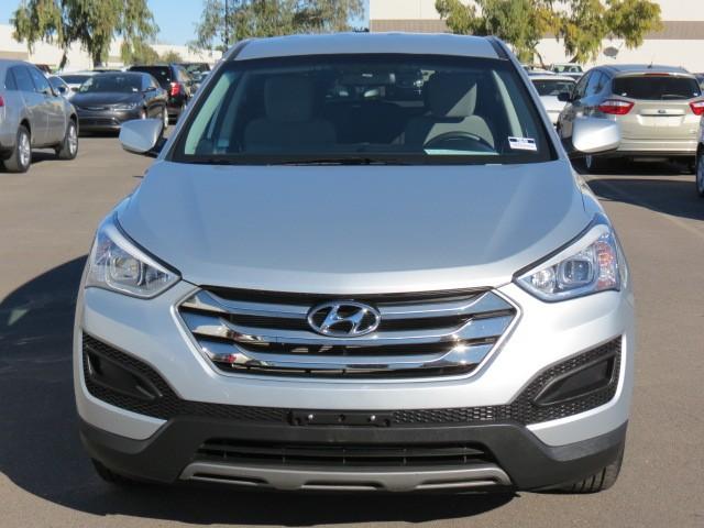 Used 2016 Hyundai Santa Fe Sport 2 4l For Sale Stock