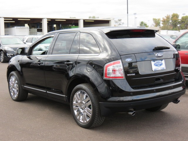 Used 2008 Ford Edge Limited For Sale Stock 70658