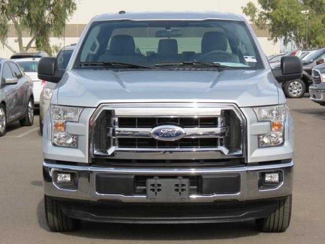 used 2016 ford f 150 xlt crew cab for sale stock 70674. Black Bedroom Furniture Sets. Home Design Ideas