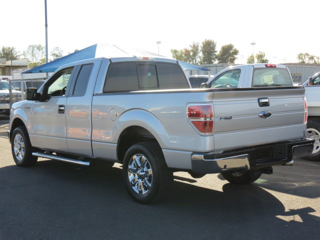Used 2014 Ford F 150 Xlt Extended Cab For Sale At Chapman