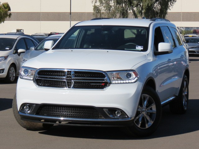 used 2016 dodge durango limited for sale stock 70691 chapman bmw on camelback. Black Bedroom Furniture Sets. Home Design Ideas