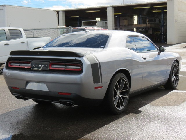 used 2015 dodge challenger r t scat pack for sale at. Black Bedroom Furniture Sets. Home Design Ideas