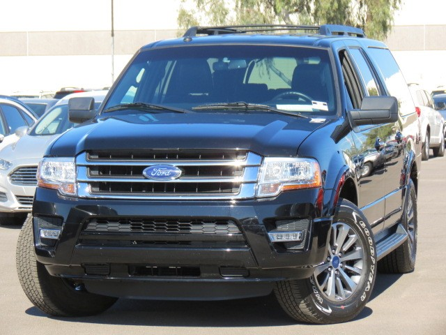 used 2016 ford expedition el xlt for sale at chapman mazda stock 70699. Black Bedroom Furniture Sets. Home Design Ideas