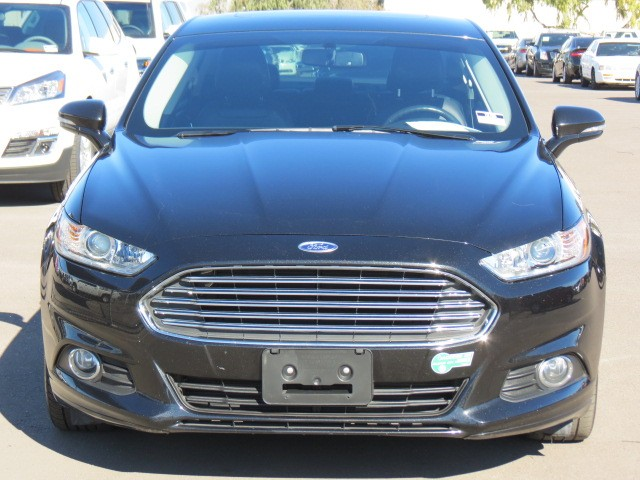 used 2014 ford fusion energi se phoenix az for sale at stock 70706. Black Bedroom Furniture Sets. Home Design Ideas