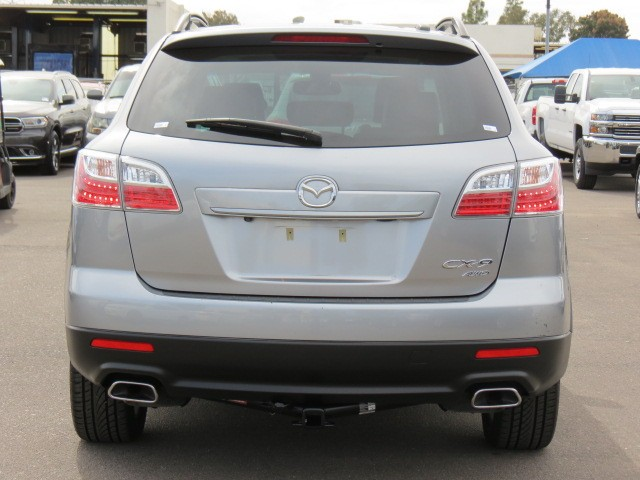 Used 2010 Mazda Cx 9 Grand Touring For Sale Stock 70717