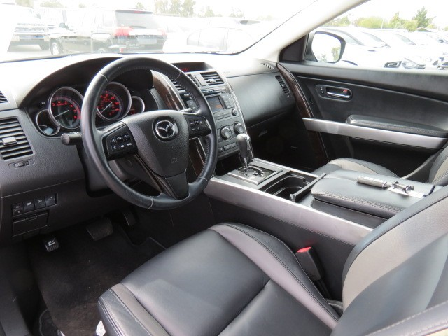 Used 2010 Mazda Cx 9 Grand Touring For Sale Stock 70717 Chapman Bmw On Camelback