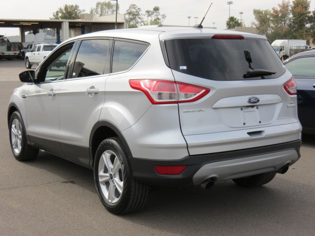used 2016 ford escape se for sale stock 70747 chapman bmw on camelback. Black Bedroom Furniture Sets. Home Design Ideas