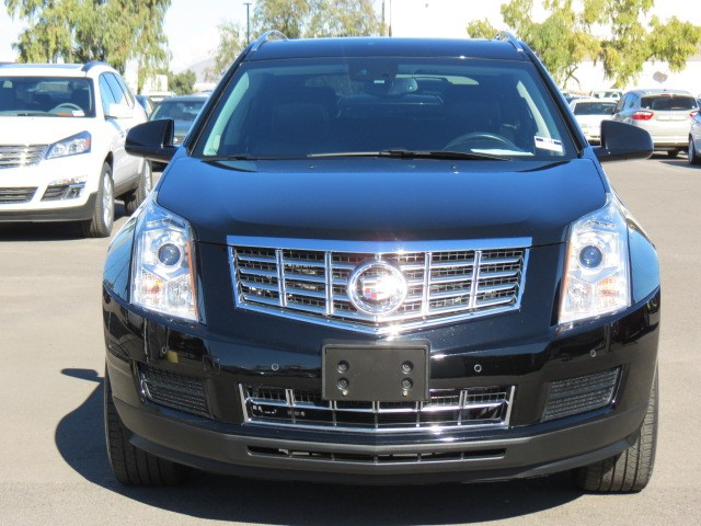 used 2013 cadillac srx luxury collection phoenix az for. Black Bedroom Furniture Sets. Home Design Ideas