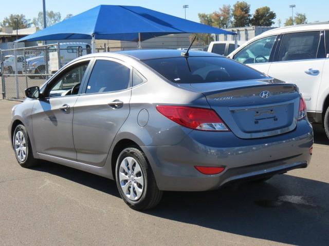 Used 2015 Hyundai Accent Gls Phoenix Az Stock 70903