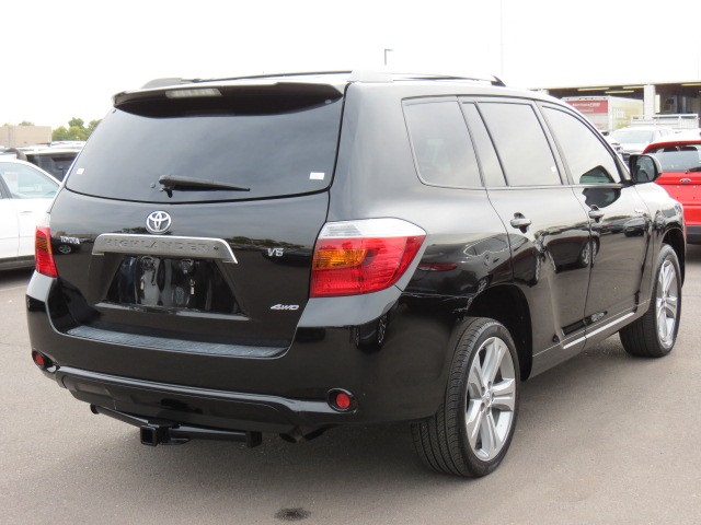 used 2008 toyota highlander sport for sale stock 70943 chapman chrysler jeep. Black Bedroom Furniture Sets. Home Design Ideas