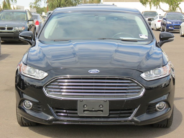 used 2016 ford fusion titanium for sale at chapman mazda stock 70970. Black Bedroom Furniture Sets. Home Design Ideas