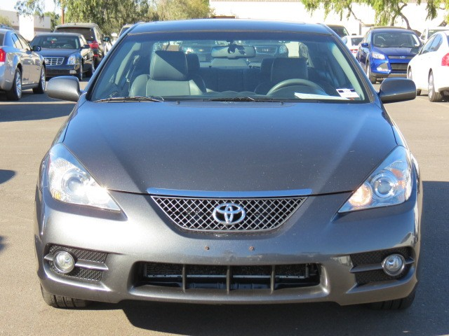 used 2008 toyota camry solara sle phoenix az stock 70989 chapman hyundai. Black Bedroom Furniture Sets. Home Design Ideas