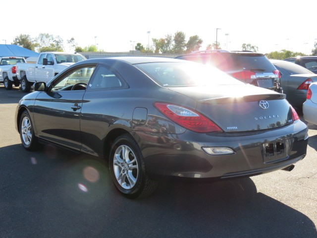 used 2008 toyota camry solara sle stock 70989 chapman bmw chandler. Black Bedroom Furniture Sets. Home Design Ideas