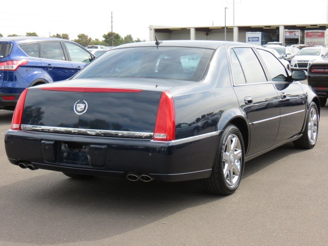 used 2006 cadillac dts luxury i stock 71168 chapman bmw chandler. Black Bedroom Furniture Sets. Home Design Ideas