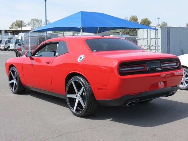 used 2016 dodge challenger sxt for sale stock 71435 chapman chrysler jeep. Black Bedroom Furniture Sets. Home Design Ideas