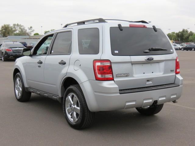 Ford Dealership Phoenix >> 2012 Ford Escape XLT - #71498   Chapman Automotive Group