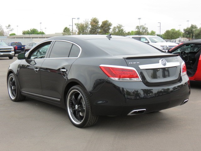 used 2010 buick lacrosse cxs for sale stock 71568 chapman chrysler jeep. Black Bedroom Furniture Sets. Home Design Ideas