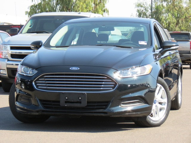used 2014 ford fusion se for sale stock 71868 chapman. Black Bedroom Furniture Sets. Home Design Ideas