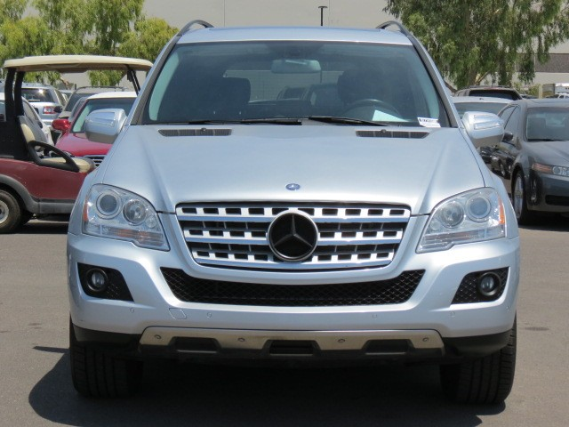 Used 2009 mercedes benz m class ml 350 4matic for sale for 2009 mercedes benz ml350 for sale