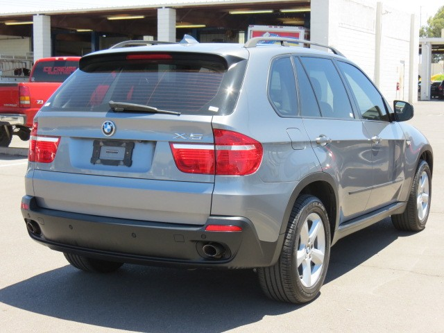 Used 2008 Bmw X5 3 0si For Sale Stock 72317 Chapman