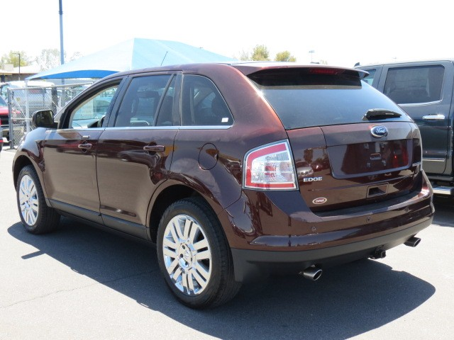 Used 2010 Ford Edge Limited For Sale Stock 72361 Chapman Chrysler Jeep
