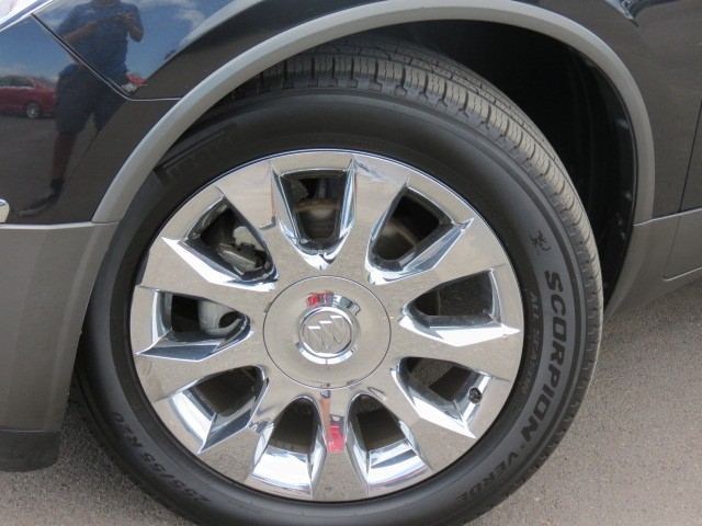 Used Buick Enclave Premium For Sale Stock Chapman - Buick stock