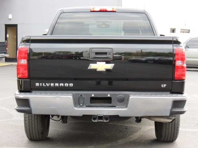 Used 2015 Chevrolet Silverado 1500 Lt Extended Cab For